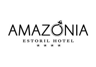 Amazónia Estoril Hotel Logo - Hoteleiros do Estoril