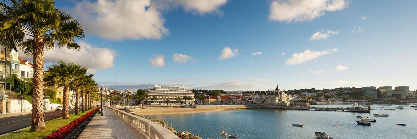 Região de Cascais - Hoteleiros do Estoril