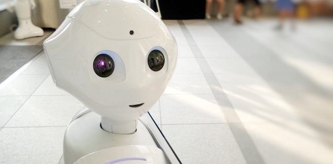 The main insecurities in the future of robotics
