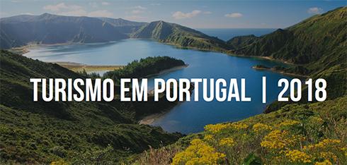 Turismo Portugal 2018